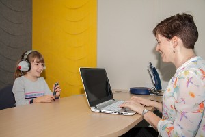 Paediatric Services